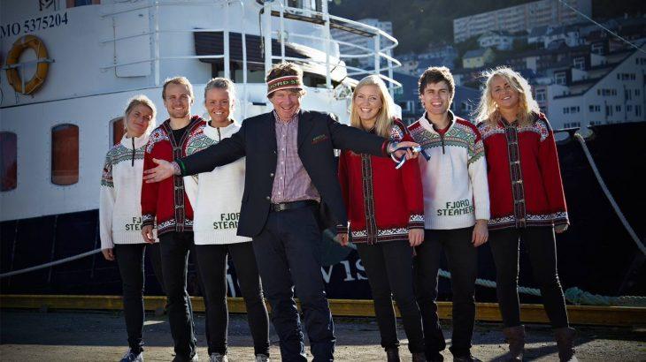 Bli partner! Sjøbasert lakseoppdrett » Fjord Visjon Lax
