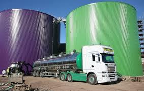 Greve biogass » Fjord Visjon Lax AS