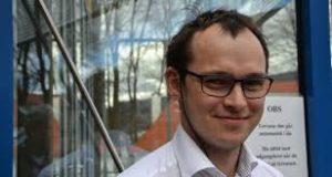 Stian Lernes, norske sjømatbedrifters landsforbund » Fjord Visjon Lax AS